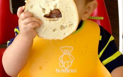 New Developments in Pediatric Food Allergies