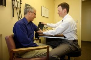 Portland primary care physician