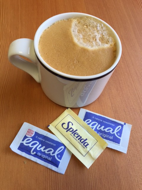 The Problem with Artificial Sweeteners