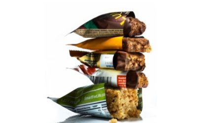 Do You Know What Is In Your Nutrition Bar?