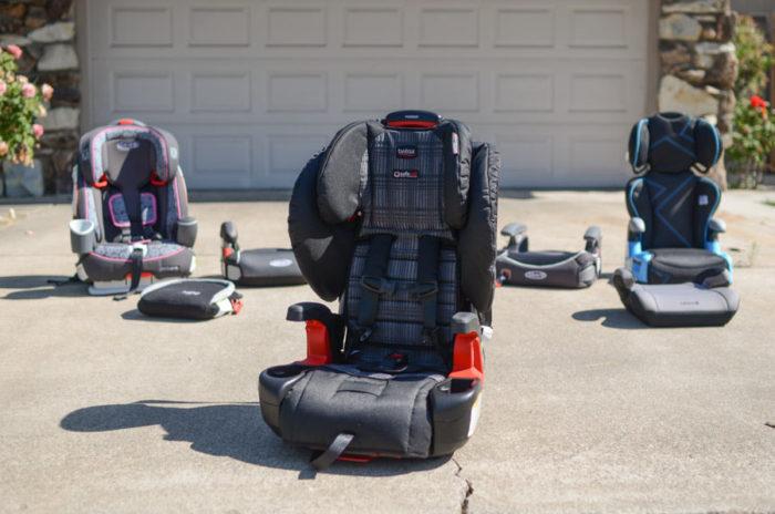 Making Sense of Child Car Seat Safety